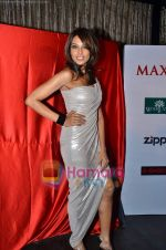 Bipasha Basu at the Maxim cover launch in Hype on 13th Jan 2011 (44).JPG