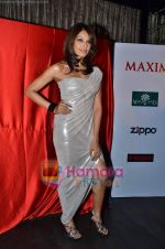 Bipasha Basu at the Maxim cover launch in Hype on 13th Jan 2011 (48).JPG