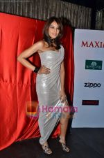 Bipasha Basu at the Maxim cover launch in Hype on 13th Jan 2011 (50).JPG