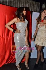Bipasha Basu at the Maxim cover launch in Hype on 13th Jan 2011 (51).JPG