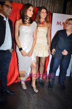 Bipasha Basu at the Maxim cover launch in Hype on 13th Jan 2011 (57).JPG