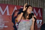 Bipasha Basu at the Maxim cover launch in Hype on 13th Jan 2011 (70).JPG