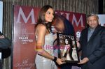Bipasha Basu at the Maxim cover launch in Hype on 13th Jan 2011 (76).JPG
