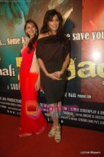 Chitrangada Singh, Aditi Rao Hydari at Yeh Saali Zindagi music launch in Marimba Lounge on 13th Jan 2011 (3).JPG