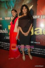 Chitrangada Singh, Aditi Rao Hydari at Yeh Saali Zindagi music launch in Marimba Lounge on 13th Jan 2011 (7).JPG