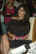 Chitrangda Singh at Yeh Saali Zindagi music launch in Marimba Lounge on 13th Jan 2011 (59).JPG