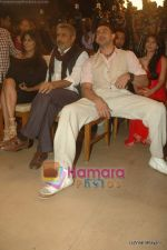 Chitrangda Singh, Arunoday Singh, Prakash Jha at Yeh Saali Zindagi music launch in Marimba Lounge on 13th Jan 2011 (3).JPG