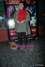 Deepa Sahi at Yeh Saali Zindagi music launch in Marimba Lounge on 13th Jan 2011 (3).JPG