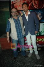 Irrfan Khan at Yeh Saali Zindagi music launch in Marimba Lounge on 13th Jan 2011 (6).JPG