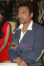 Irrfan Khan at Yeh Saali Zindagi music launch in Marimba Lounge on 13th Jan 2011 (61).JPG