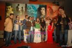 Irrfan Khan, Kunal Ganjawala, Prakash Jha, Sunidhi Chauhan, Chitrangda Singh, Arunoday Singh, Aditi Rao Hydari,Sudhir Mishra at Yeh Saali Zindagi music launch in Marimba Lounge on 13th Jan 2 (2).JPG