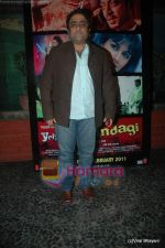 Kunal Ganjawala at Yeh Saali Zindagi music launch in Marimba Lounge on 13th Jan 2011 (9).JPG