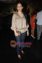 Manyata Dutt at Ashmit Patel_s birthday bash in Veda on 13th Jan 2011 (6).JPG