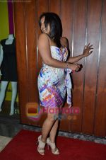 Meghna Naidu at Ashmit Patel_s birthday bash in Veda on 13th Jan 2011 (2).JPG