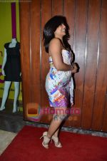 Meghna Naidu at Ashmit Patel_s birthday bash in Veda on 13th Jan 2011 (3).JPG