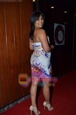 Meghna Naidu at Ashmit Patel_s birthday bash in Veda on 13th Jan 2011 (5).JPG