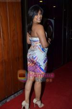 Meghna Naidu at Ashmit Patel_s birthday bash in Veda on 13th Jan 2011 (6).JPG