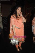 Poonam Dhillon at Ashmit Patel_s birthday bash in Veda on 13th Jan 2011 (3).JPG