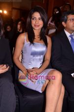 Priyanka Chopra at the Filmfare Awards press meet in J W Marriott on 13th Jan 2011 (33).JPG