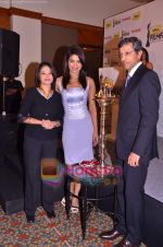 Priyanka Chopra at the Filmfare Awards press meet in J W Marriott on 13th Jan 2011 (37).JPG