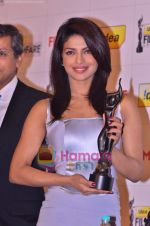Priyanka Chopra at the Filmfare Awards press meet in J W Marriott on 13th Jan 2011 (43).JPG