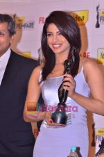 Priyanka Chopra at the Filmfare Awards press meet in J W Marriott on 13th Jan 2011 (44).JPG