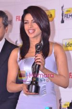 Priyanka Chopra at the Filmfare Awards press meet in J W Marriott on 13th Jan 2011 (46).JPG