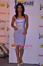 Priyanka Chopra at the Filmfare Awards press meet in J W Marriott on 13th Jan 2011 (52).JPG