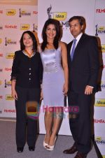 Priyanka Chopra at the Filmfare Awards press meet in J W Marriott on 13th Jan 2011 (54).JPG