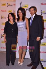 Priyanka Chopra at the Filmfare Awards press meet in J W Marriott on 13th Jan 2011 (56).JPG