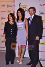 Priyanka Chopra at the Filmfare Awards press meet in J W Marriott on 13th Jan 2011 (58).JPG