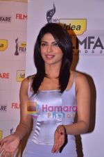 Priyanka Chopra at the Filmfare Awards press meet in J W Marriott on 13th Jan 2011 (65).JPG