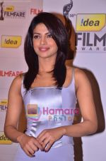 Priyanka Chopra at the Filmfare Awards press meet in J W Marriott on 13th Jan 2011 (66).JPG