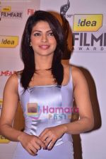 Priyanka Chopra at the Filmfare Awards press meet in J W Marriott on 13th Jan 2011 (67).JPG