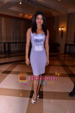 Priyanka Chopra at the Filmfare Awards press meet in J W Marriott on 13th Jan 2011 (72).JPG