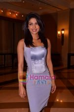 Priyanka Chopra at the Filmfare Awards press meet in J W Marriott on 13th Jan 2011 (79).JPG