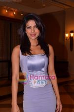 Priyanka Chopra at the Filmfare Awards press meet in J W Marriott on 13th Jan 2011 (80).JPG