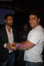 Rahul Bhatt at Ashmit Patel_s birthday bash in Veda on 13th Jan 2011 (3).JPG