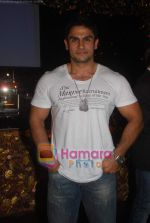 Rahul Bhatt at Ashmit Patel_s birthday bash in Veda on 13th Jan 2011 (8).JPG
