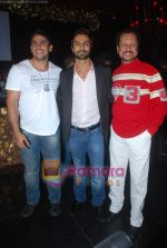 Rahul Bhatt at Ashmit Patel_s birthday bash in Veda on 13th Jan 2011 (4).JPG