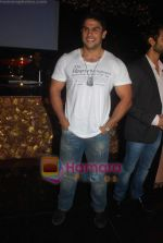 Rahul Bhatt at Ashmit Patel_s birthday bash in Veda on 13th Jan 2011 (6).JPG