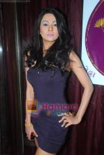 Sakshi Pradhan at Ashmit Patel_s birthday bash in Veda on 13th Jan 2011 (136).JPG