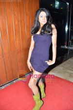Sakshi Pradhan at Ashmit Patel_s birthday bash in Veda on 13th Jan 2011 (2).JPG