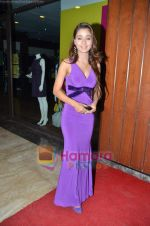 Sara Khan at Ashmit Patel_s birthday bash in Veda on 13th Jan 2011 (2).JPG