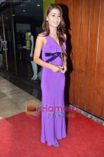 Sara Khan at Ashmit Patel_s birthday bash in Veda on 13th Jan 2011 (4).JPG