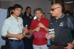 Shaan promote Mumbai Marathon in Trident on 13th Jan 2011 (14).JPG
