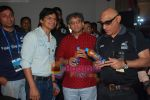 Shaan promote Mumbai Marathon in Trident on 13th Jan 2011 (15).JPG