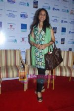 Shobha De promote Mumbai Marathon in Trident on 13th Jan 2011 (11).JPG