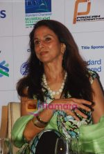 Shobha De promote Mumbai Marathon in Trident on 13th Jan 2011 (12).JPG