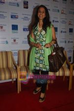Shobha De promote Mumbai Marathon in Trident on 13th Jan 2011 (2).JPG